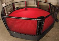 PRO MMA® Octagon Cages Sales / Rentals