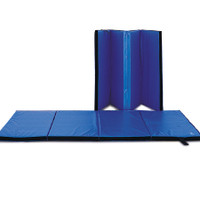 "PRO Fight 2"" Thick 4 X 8 Fold Out Mats"