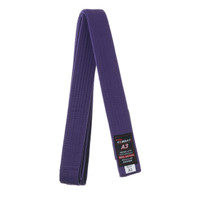 PRO COMBAT PRO JIU JITSU BELTS PURPLE COLOR