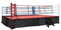 PRO FIGHT BOXING RINGS