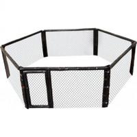 PRO MMA®  Professional Gym Floor MMA Training Cage