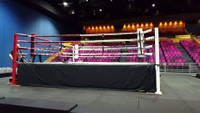 PROLAST 20 X 20 BOXING RING