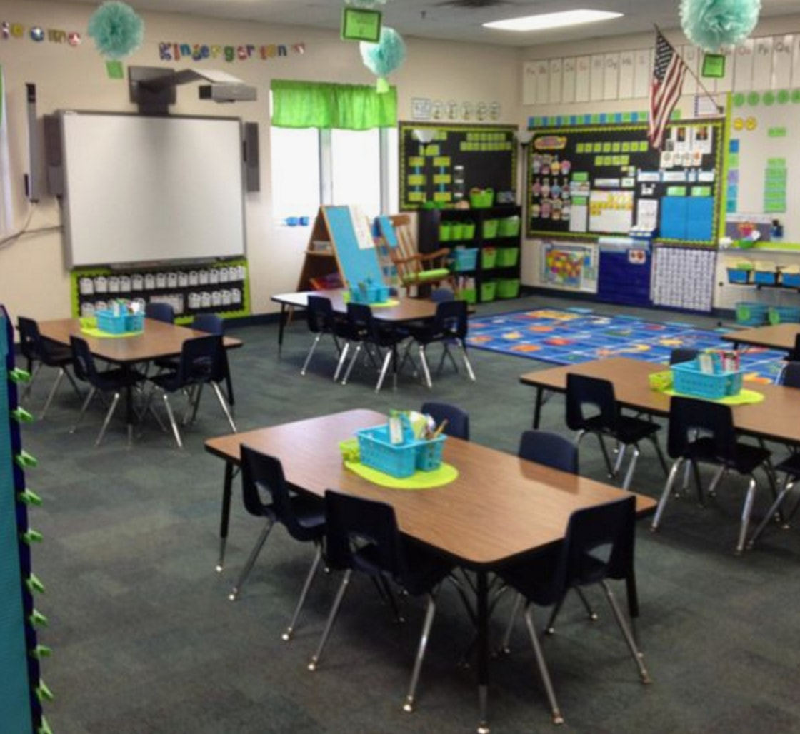 Collaborative Classroom Arrangement ~ The st century classroom ways to arrange