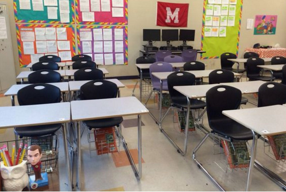 The 21st Century Classroom 7 Ways To Arrange