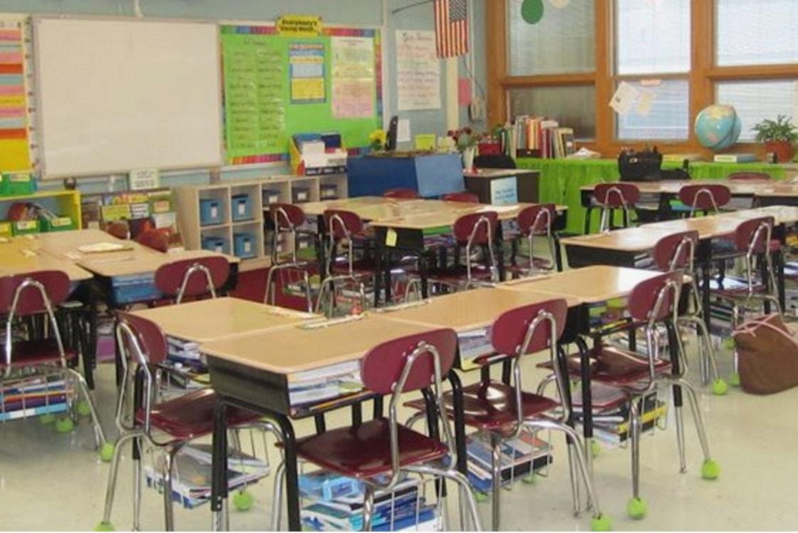 Classroom Design Cooperative Clusters ~ The st century classroom ways to arrange