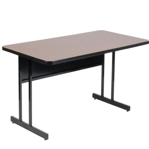 Correll Ft Computer Table Desk Hgt Classroom Essentials Online - 5 ft conference table