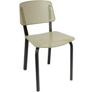 BFM Seating Devon Industrial Chair