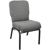 Advantage Signature Elite Fossil Church Chair [PCRCB-113] - 20.5 in. Wide