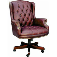 traditional rollarm executive chair btceo800