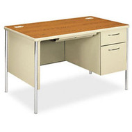 Single  Pedestal Desk [88251R]