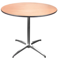 Advantage 36-inch Round Cocktail Table [CAFET-36RND]
