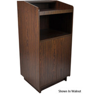 Advantage Wood Speaker's Podium [PODIUM]
