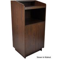 Advantage Wood Speaker's Podium [PODIUM]
