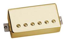 Tonerider Alnico II Classic Vintage Bridge Humbucker - gold