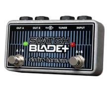 Electro-Harmonix Nano Switchblade Plus Channel Selector