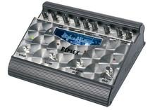 Hughes & Kettner Replex Tube Reverb / Tape Delay Simulator pedal
