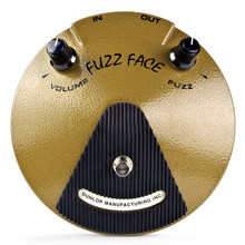 Dunlop EJ-F1 Eric Johnson Signature Fuzz Face