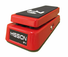 Mission Engineering EP-1 Expression Pedal - red