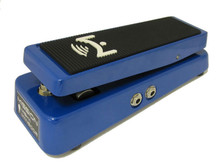 Mission Engineering Misha Mansoor Signature SP-1 Expression Pedal - blue