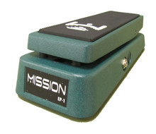 Mission Engineering EP-1 Expression Pedal - green