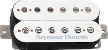 Seymour Duncan SH-16 '59 / Custom Hybrid Humbucker - white