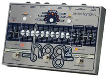 Electro-Harmonix HOG 2 Harmonic Octave Generator / Synthesizer
