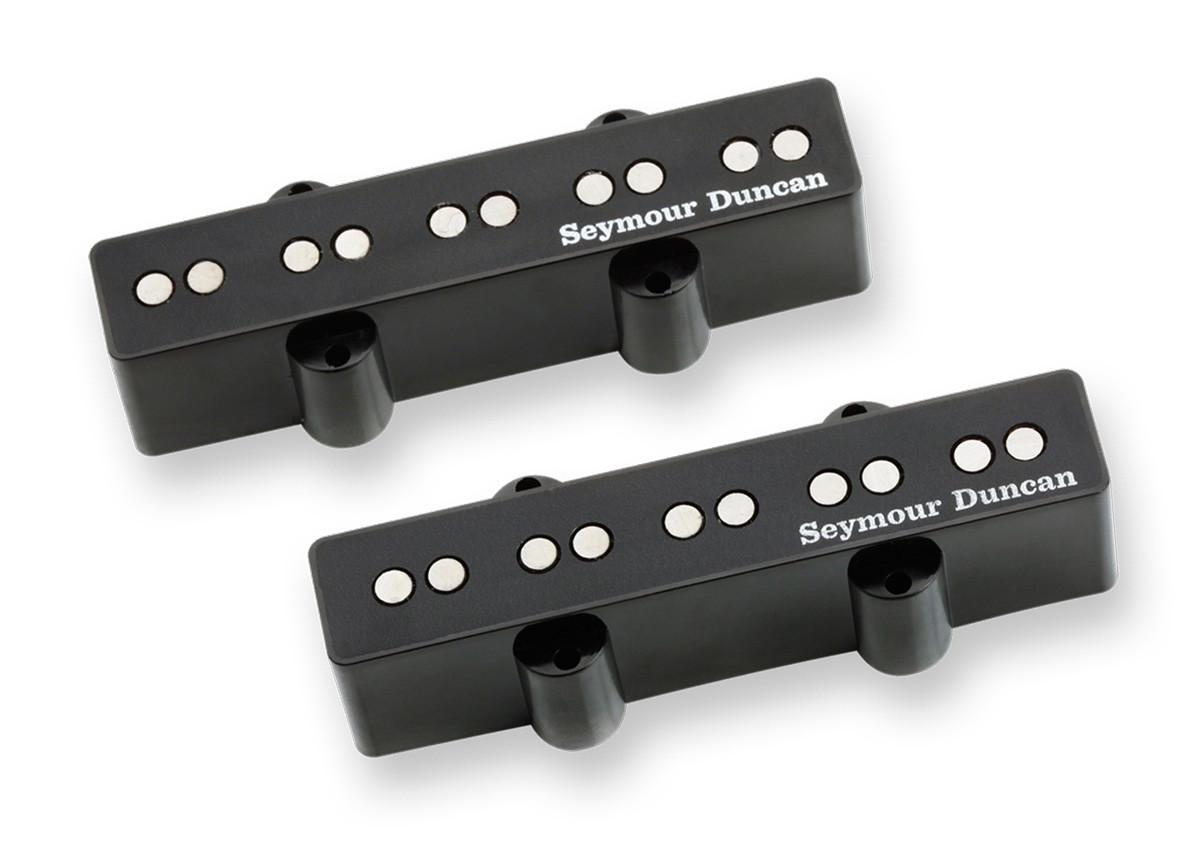 74 Fender Jazz B Wiring Diagram Schematics Pickup Seymour Duncan Sj5 67 70 Bass V Set Macdaddy Music Jazzmaster