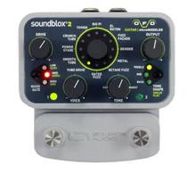 Source Audio Soundblox 2 OFD Guitar microModeler pedal
