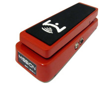 Mission Engineering EP-25K Expression Pedal w/25k pot - red