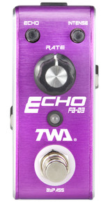 TWA Fly Boys FB-03 Echo pedal