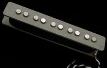 Nordstrand NJ5F 70's Wind Single Coil Pickup set for Fender Jazz 5 strings