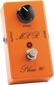 MXR Custom Shop Script Phase 90 w/LED CSP-101SL
