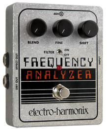 Electro-Harmonix XO Frequency Analyzer