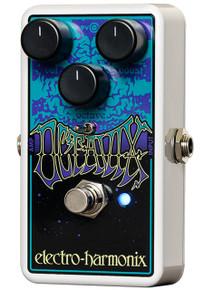 Electro-Harmonix Octavix Fuzz & Octave pedal