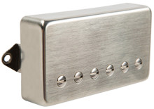 Suhr Thornbucker PAF Neck Humbucker - raw nickel