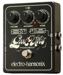 Electro-Harmonix Good Vibes Modulator