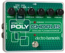 Electro-Harmonix Stereo Polychorus