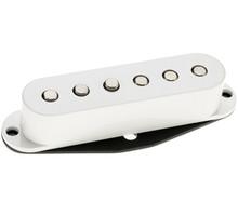 DiMarzio DP175 True Velvet Strat neck pickup - white