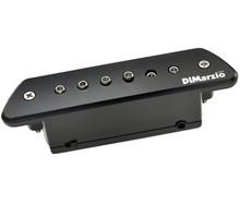 DiMarzio DP234 The Black Angel Acoustic Guitar sound hole pickup