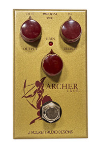 Rockett Pedals The Archer Ikon Overdrive pedal
