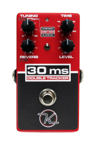 Keeley 30ms Automatic Double Tracker pedal
