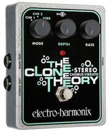 Electro-Harmonix The Clone Theory Stereo Chorus