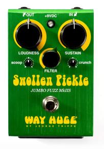 Way Huge Electronics Swollen Pickle Jumbo Fuzz MKIIS
