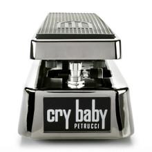 Dunlop JP95 John Petrucci Signature Cry Baby Wah pedal