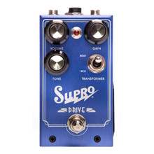 Supro USA Supro Drive Overdrive pedal