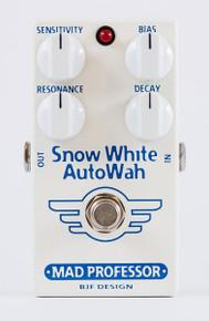 Mad Professor Snow White Auto Wah pedal