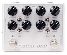Darkglass Vintage Ultra Bass Preamp