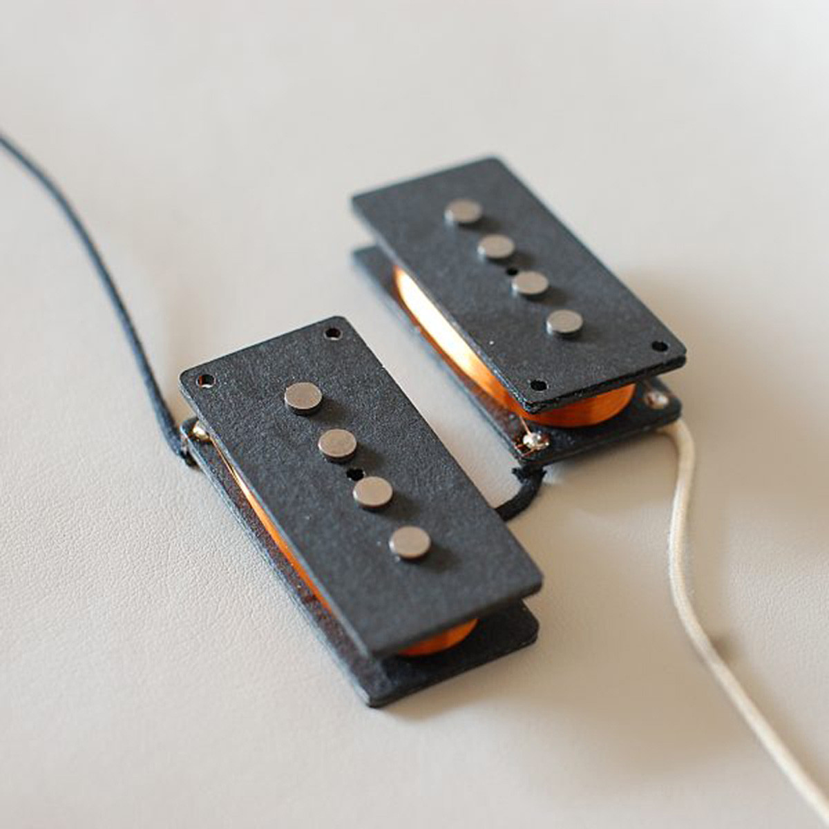 Lindy Fralin P Bass Pickup Overwound 5 Wiring Diagram Larger More Photos