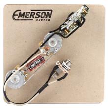 Emerson Custom Nashville Tele 5-Way Prewired Kit