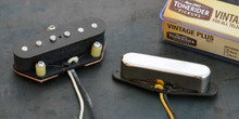 Tonerider TRT1 Vintage Plus Tele pickup set - left handed